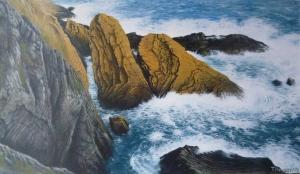 ArtFair TonyHewson