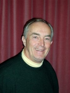 Peter Hepworth