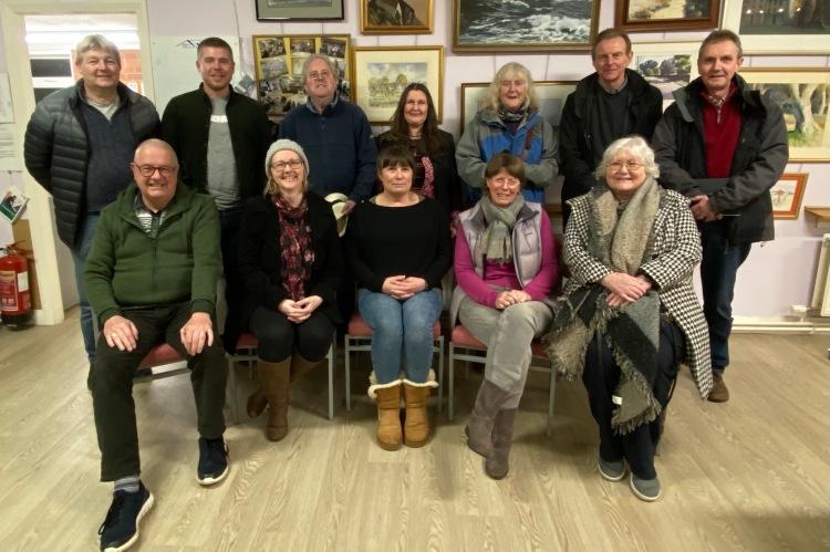 Committee photo 2021